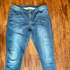 Jeans - Juicy Couture size 12